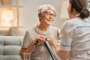 Home Infusion Therapy Nursing Care